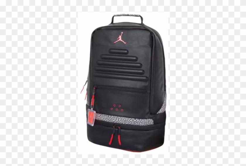 Sole Links Jordan Retro 3 Backpack Png Transparent Png 697x486 1812642 Pngfind Set push notification on to get real time updates on restocks. sole links jordan retro 3 backpack