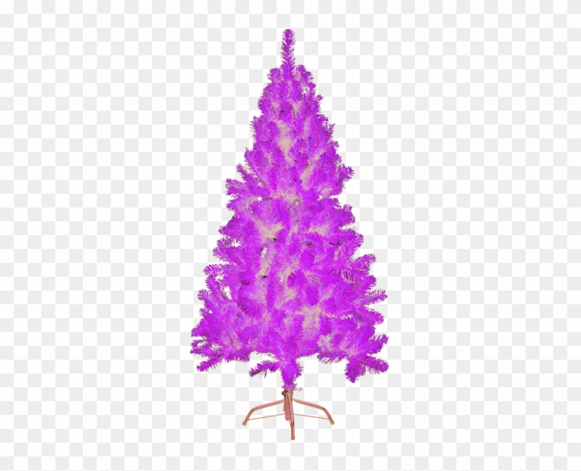 Christmas Tree Nebraska Transparent Purple Christmas Tree Png Png