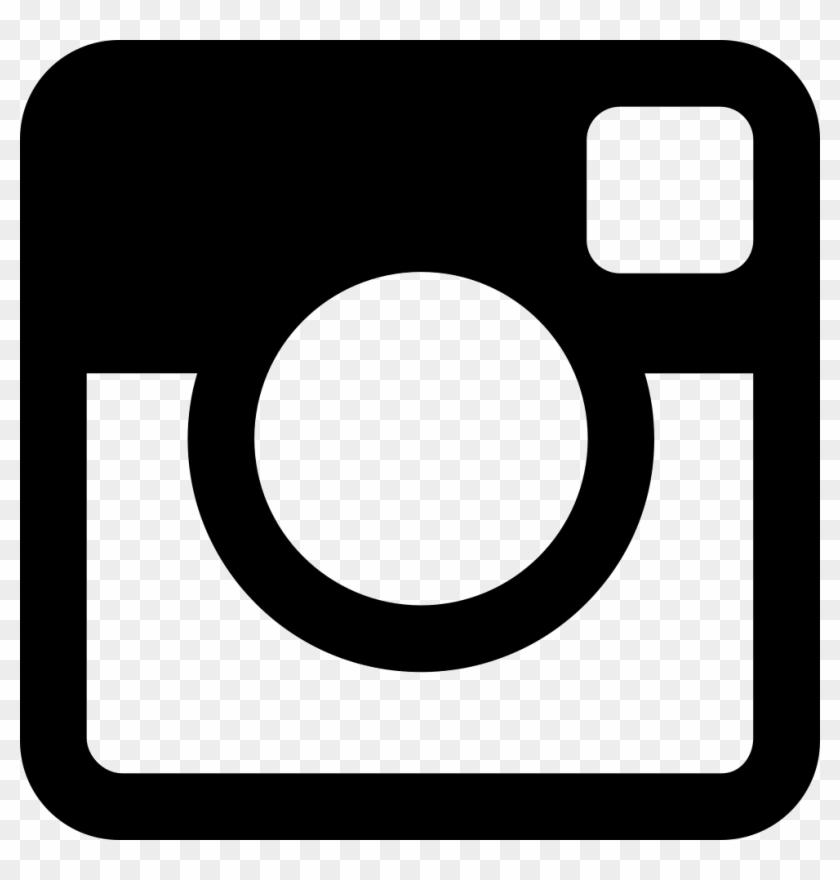 Png File - Instagram Flat Icon Svg, Transparent Png