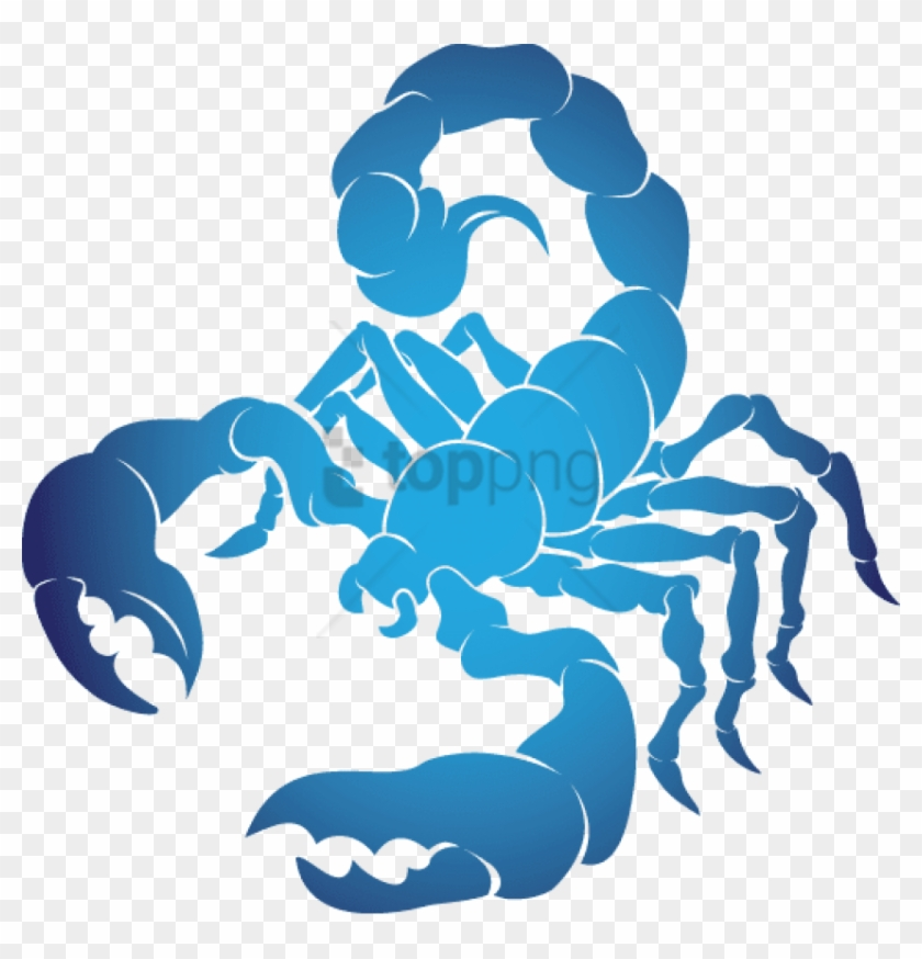 Free Png Horoscope Scorpio Sign Png Image With Transparent