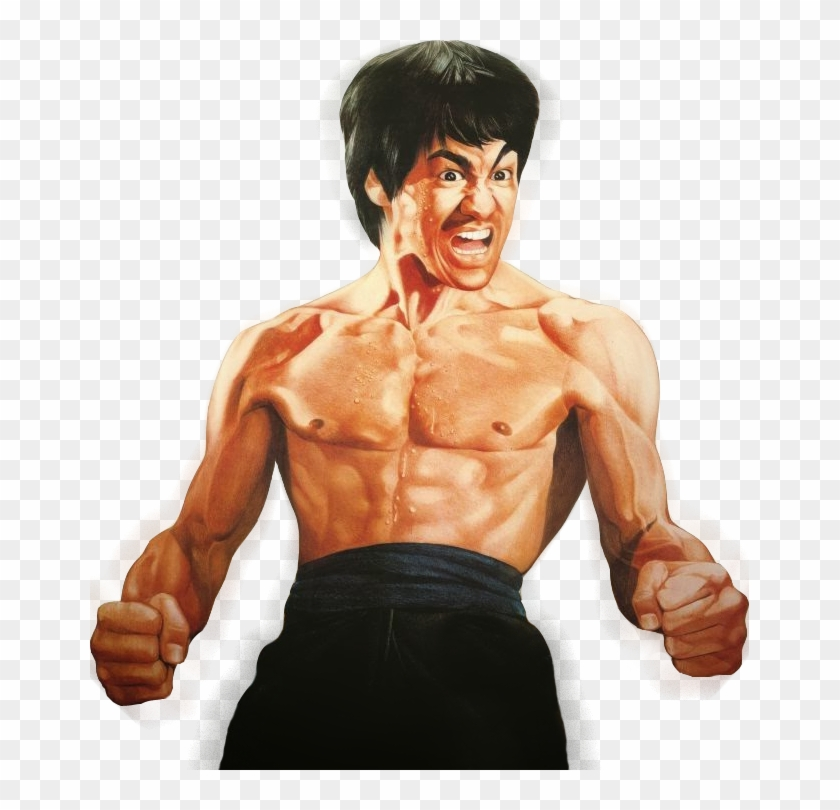 Inspirational Bruce Lee Hd Images Download - wallpaper quotes
