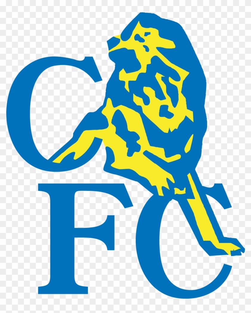 Chelsea Logo Png : Chelsea Fc Hd Png Download Vhv ...