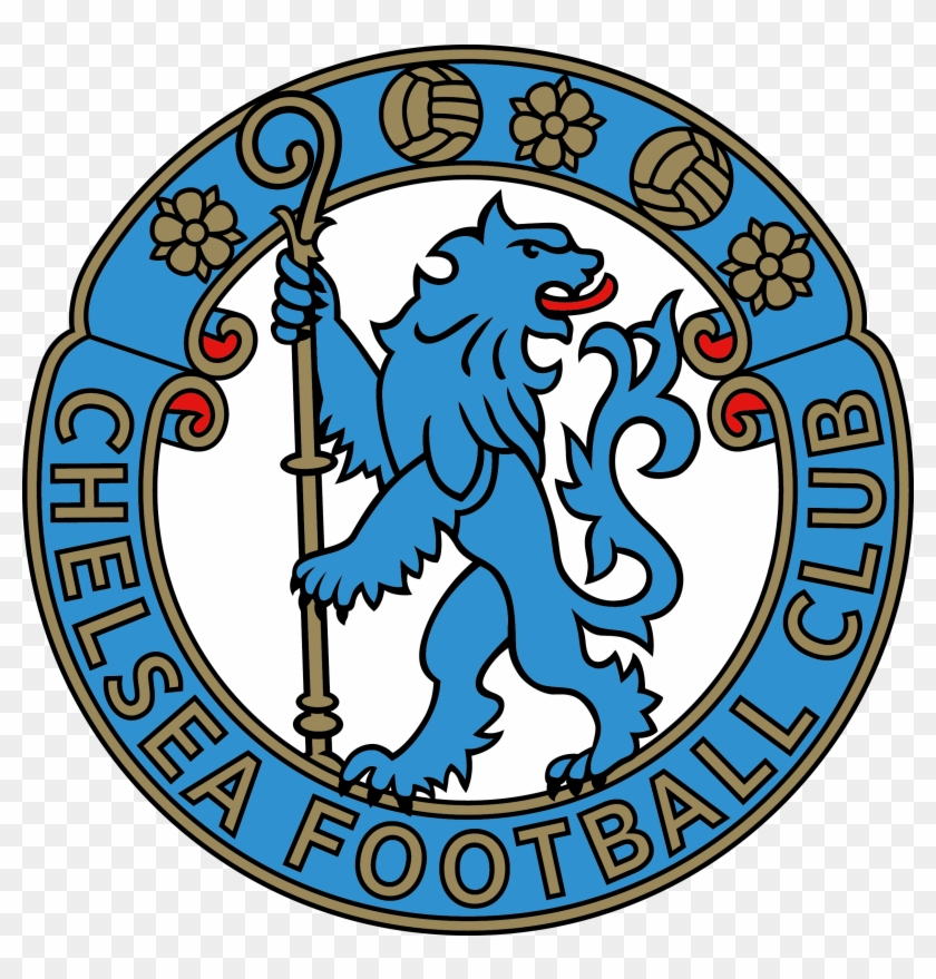 Chelsea Fc, HD Png Download - 2479x2479(#1862602) - PngFind
