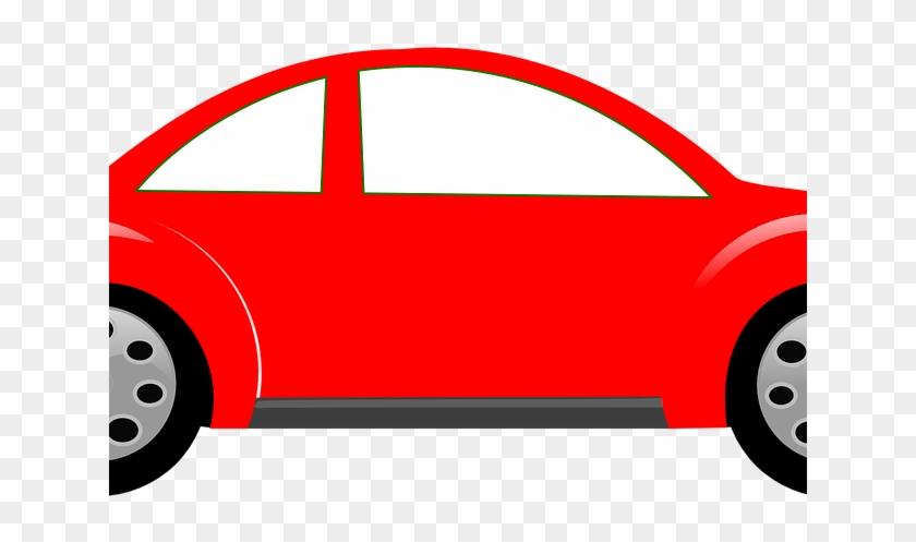 Car Vector Graphics 卡通 汽車 Hd Png Download 640x480 1894316