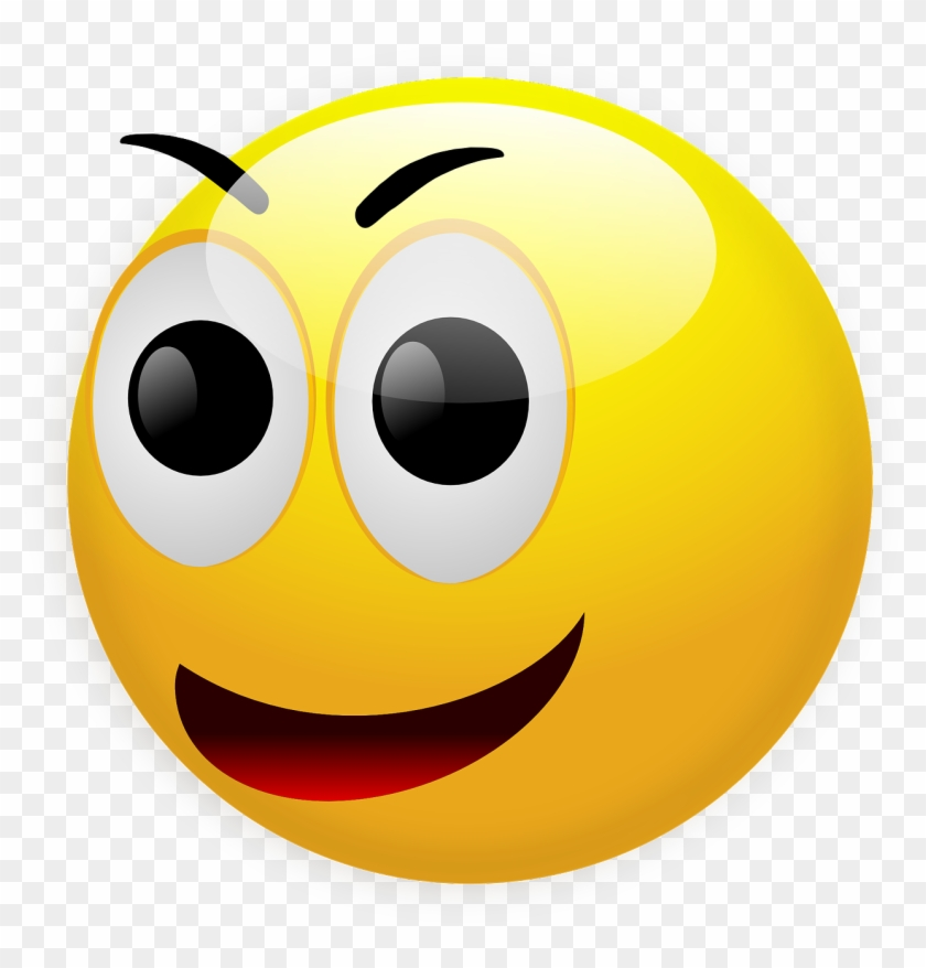 Angry Emoji Clipart Orange Smiley Face Smiley Face 3d Png