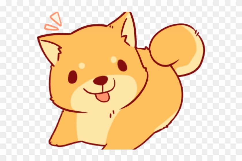 Cute Dog Drawing Shiba Inu Drawing Art Ideas