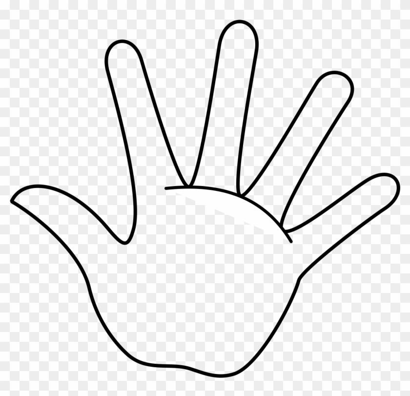Fingers Clipart Open Hand Line Art Hand Png Transparent Png 2000x2028 196940 Pngfind The image is transparent png format with a resolution of 2547x1078 pixels, suitable for design use and personal projects. fingers clipart open hand line art