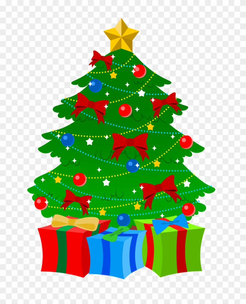 Christmas Christmas Tree Clip Art Free Imageschristmas Cute