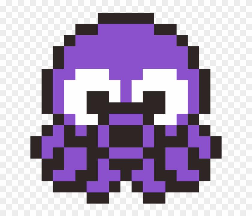 Bead Cross Stitch Pixel Art Safety Pin Minecraft 8 Bit Pixel Art Pokemon Hd Png Download 750x750 1906178 Pngfind