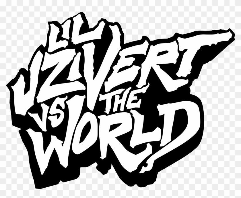 Lil Uzi Face Sticker: Lil Uzi Vert Logo, HD Png Download