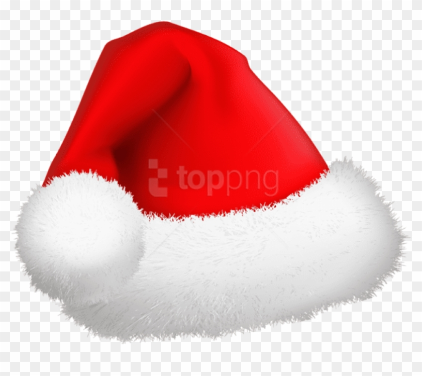 93c2457db82df Free Png Christmas Santa Hat Png Clip-art Png - Transparent Background Png  Christmas Hats. Free Download