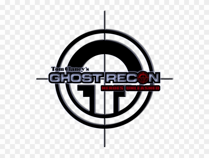 Ghost Recon Downloads » Ghost Recon » Mods - Graphic Design, HD Png