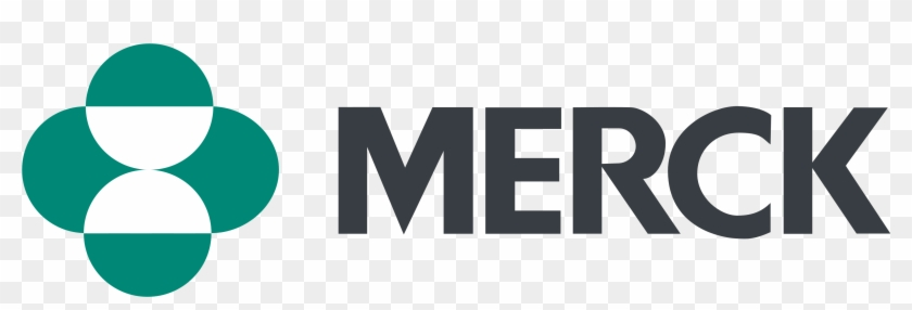 Right Click To Free Download This Logo Of The Merck Merck Co Logo Hd Png Download 3890x1290 1939358 Pngfind