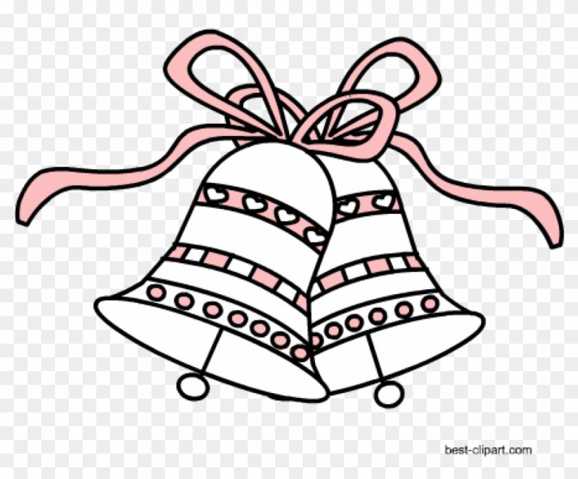 Wedding Bells Clipart.Free Bridal Shower Clip Art Free Clip Art For Wedding Transparent
