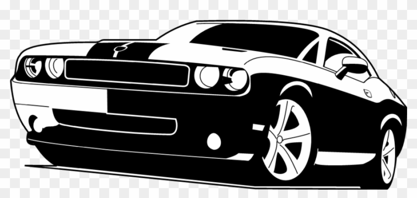 r34 drawing charger dodge challenger silhouette hd png download 900x386 1950326 pngfind r34 drawing charger dodge challenger