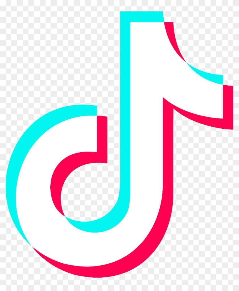 Tik Tok Logo - Tik Tok Ph Logo, HD Png Download ...