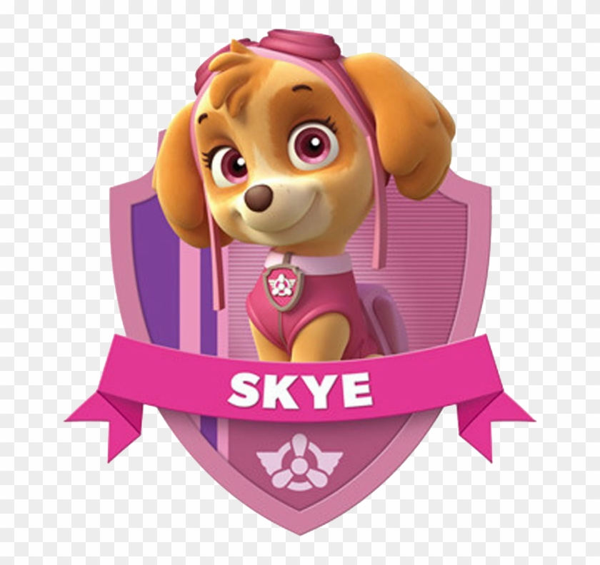 It S Skye Press 3 To Hear From The Flying Pup Paw Patrol