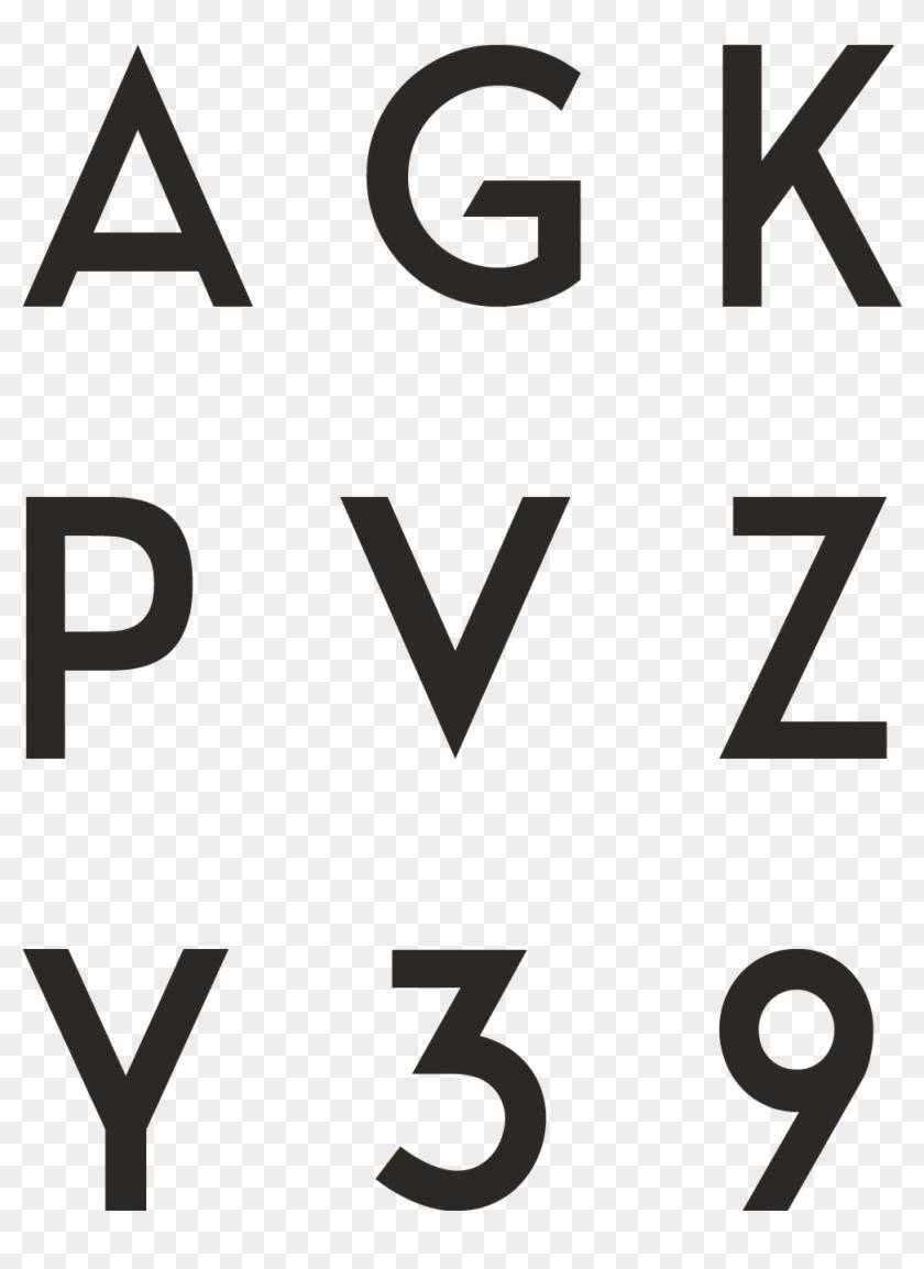 Moderne Sans Typeface - Pier Sans Font Free Download, HD Png