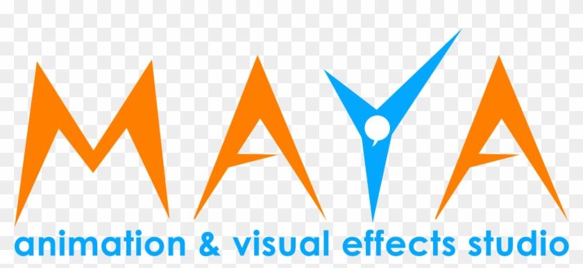 Maya Studio Logo - Triangle, HD Png Download - 2100x1500