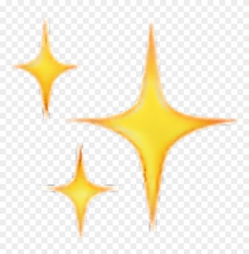 emoji #png #edit #tumblr #overlay #freetoedit - Sparkles