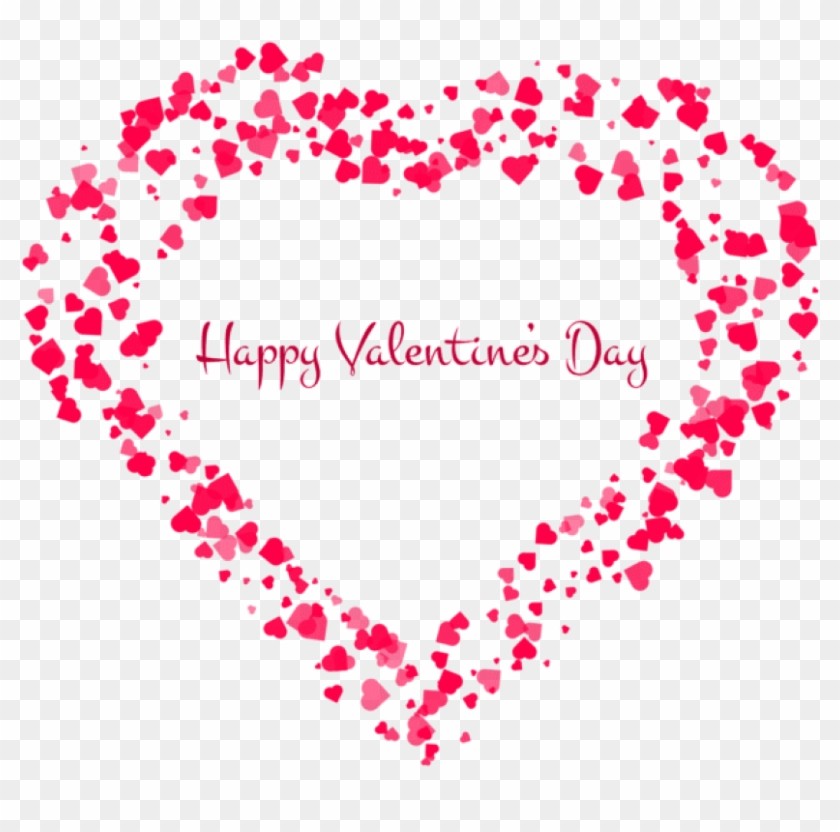 Happy Valentines Day Png Image Free Download Jpg Royalty Happy Valentines Day Background Png Transparent Png 600x545 28520 Pngfind