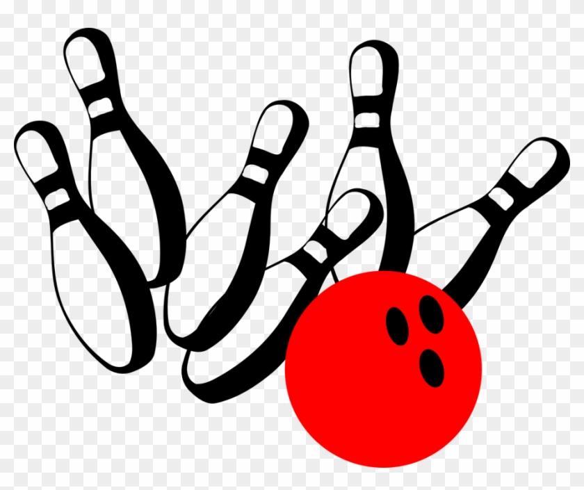 Bowling transparent. Vector png free clip