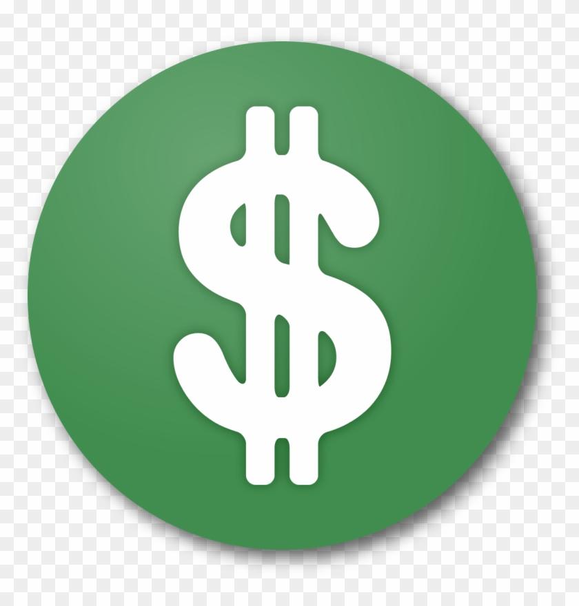 Money Logo Transparent Transparent Background Emblem Hd Png