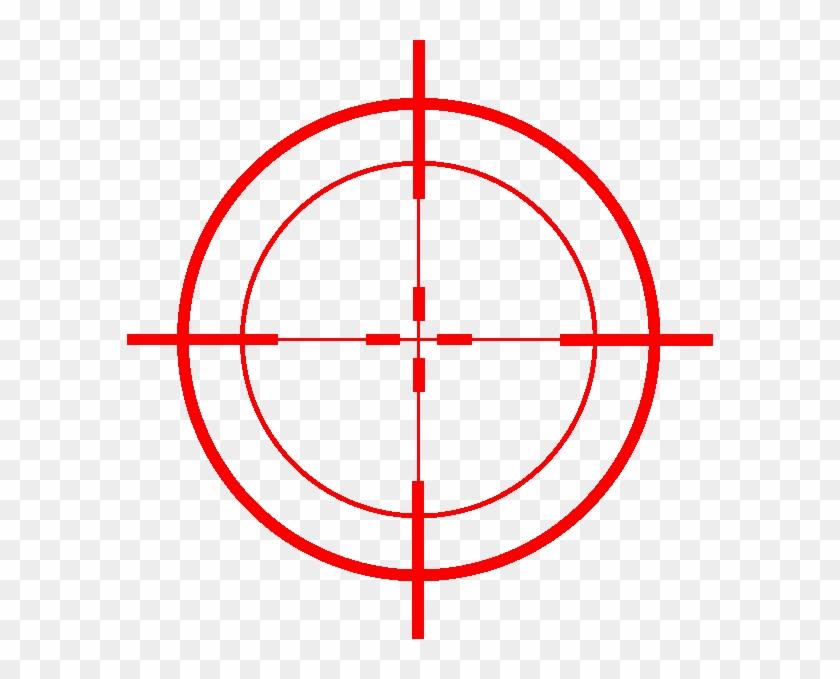 Sniper Target Png Transparent Png 586x5992010228 Pngfind