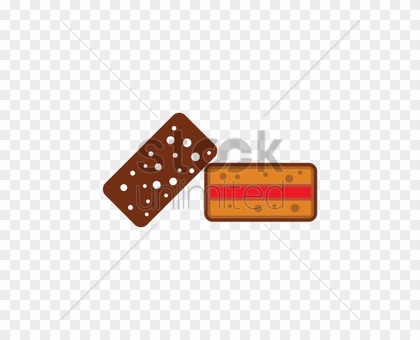 Lamington - Free food icons