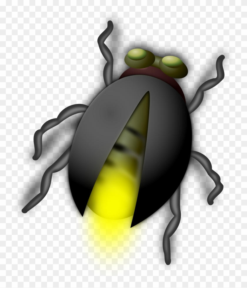 How To Set Use Lightning Bug Buddy Icon Png - Autumn Family