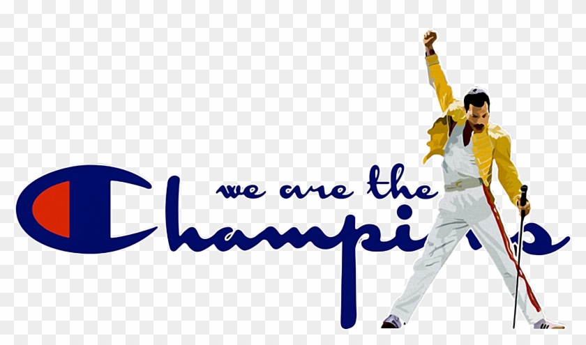 we are the champions download