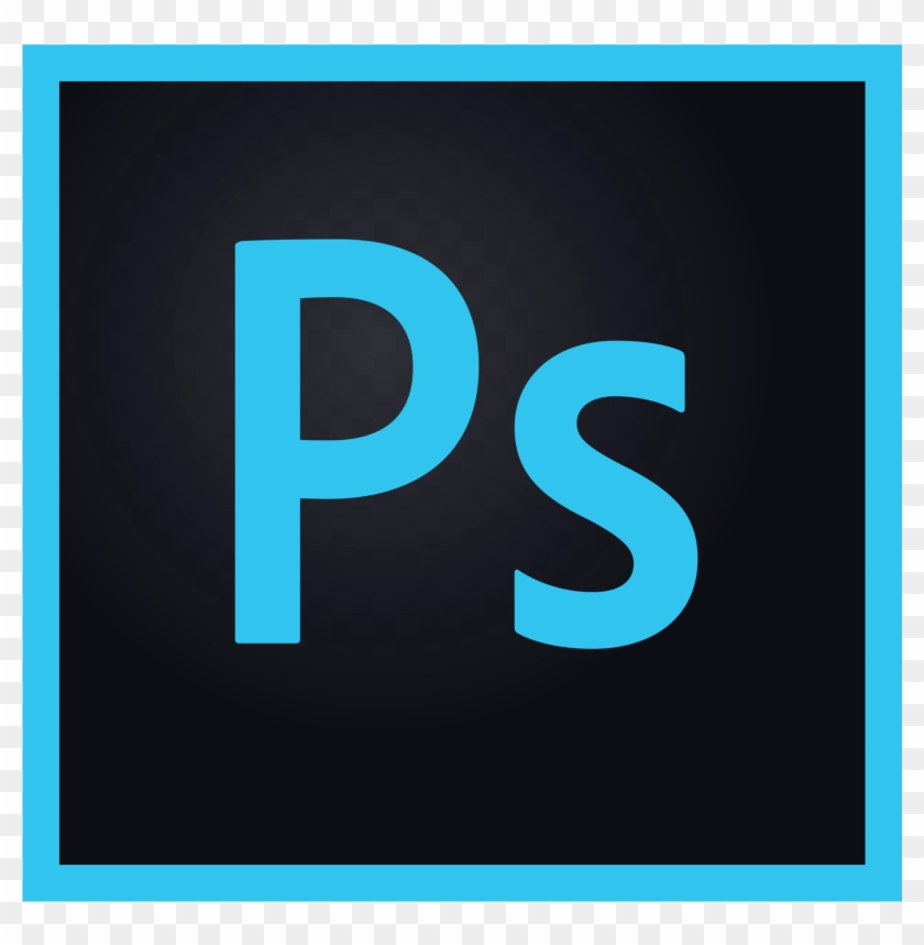 Adobe Photoshop Logo Photoshop Cc Logo Png Transparent Png