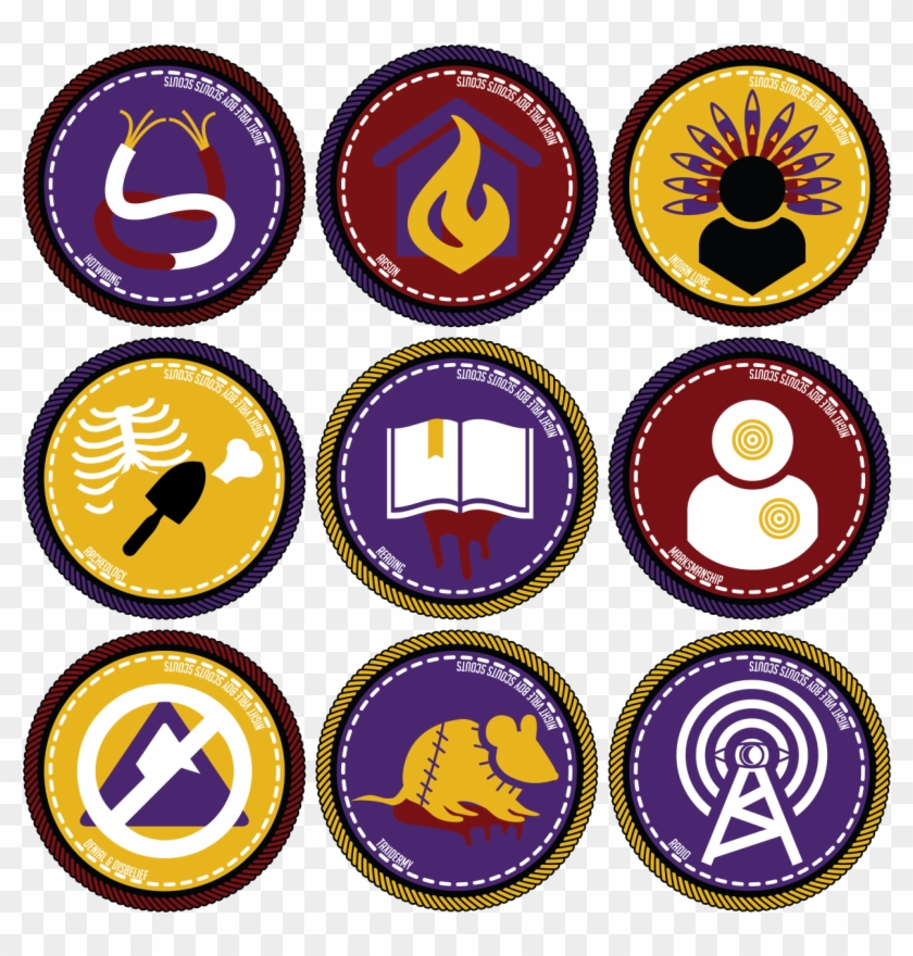 boy scout clip art - Yahoo Image Search Results | Boy scout symbol, Eagle scout  badge, Boy scouts
