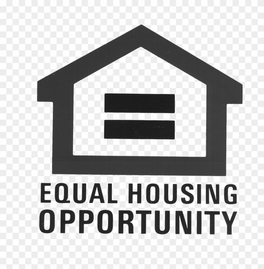 Equal Housing Opportunity Logo Transparent Background Equal