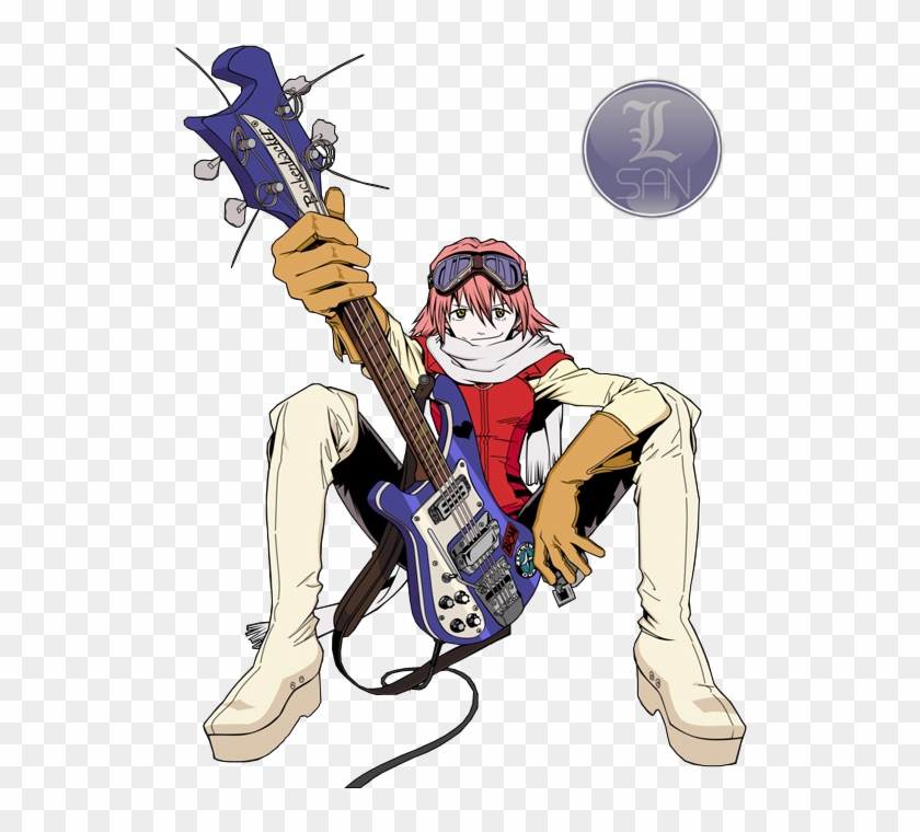 Haruko Momoi transparent background PNG clipart   HiClipart