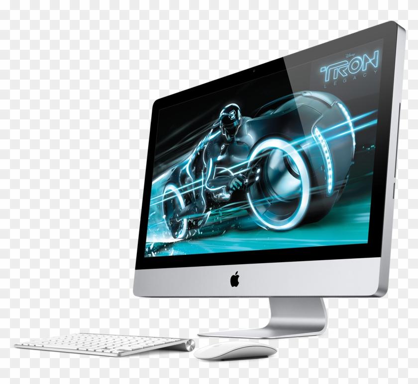 Features Graphics Apple Mac Apple Desktop Mac Desktop All In One Pc Apple Hd Png Download 794x702 2057783 Pngfind