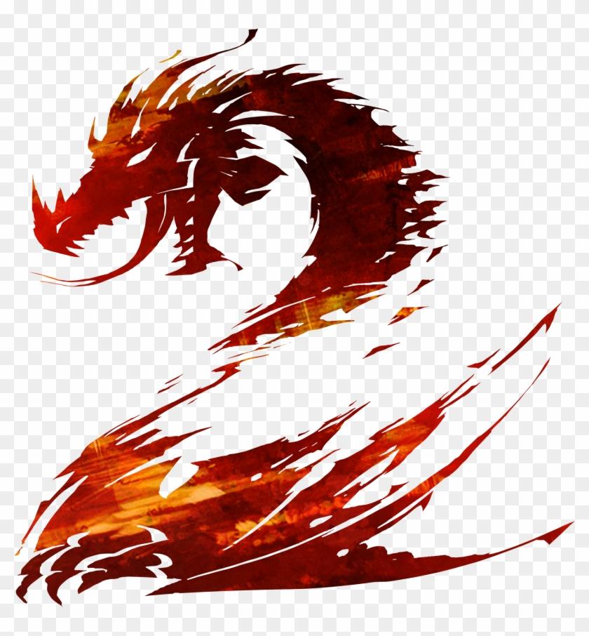208 2082563 guild wars 2 logo png jpg stock transparent