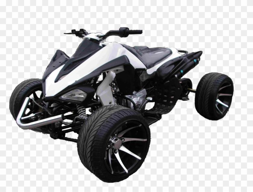 125cc Racing Atv - R 12 125cc Atv, HD Png Download