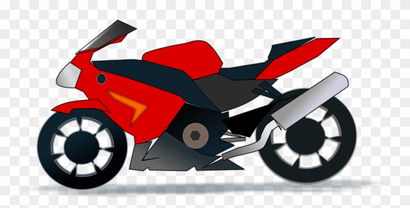 Vectors Of Motorcycles Motorbike Clipart Hd Png Download 1280x640 2098174 Pngfind