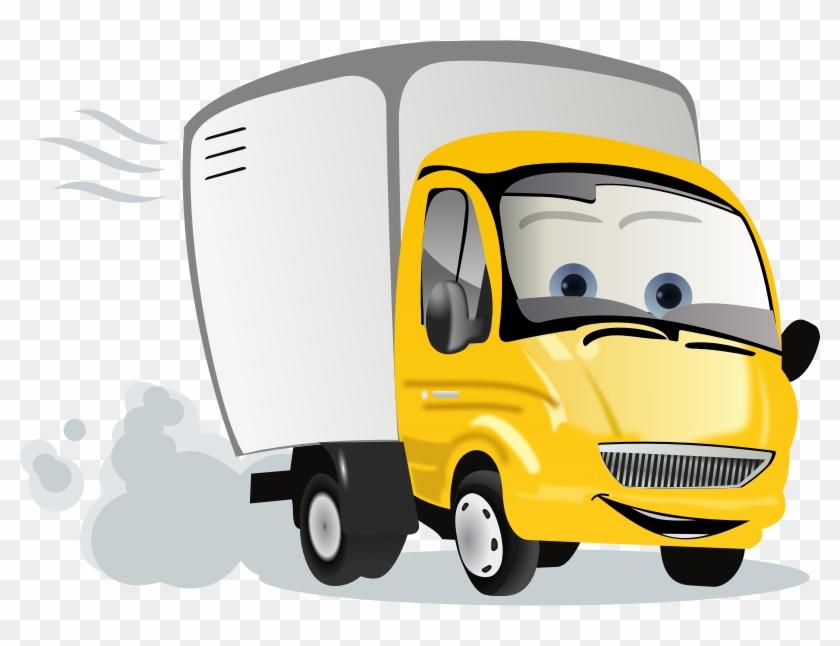 Free To Use Public Domain Trucks Clip Art Truck Cartoon