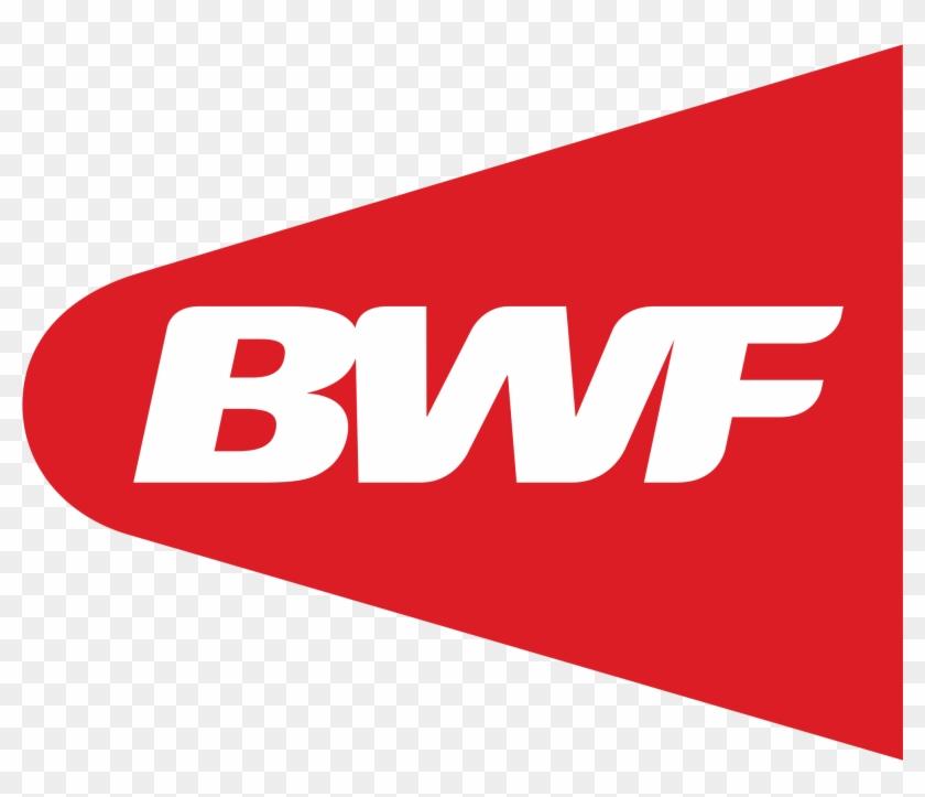 Badminton World Federation - Bwf Badminton Logo, HD Png ...