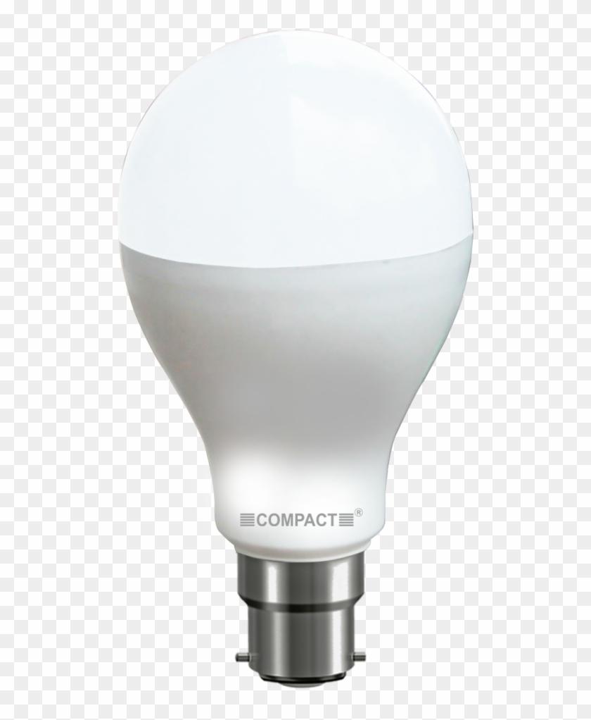 17w Standard Led Bulb B22 - Light Bulb, HD Png Download - 988x988(#2112871)  - PngFind
