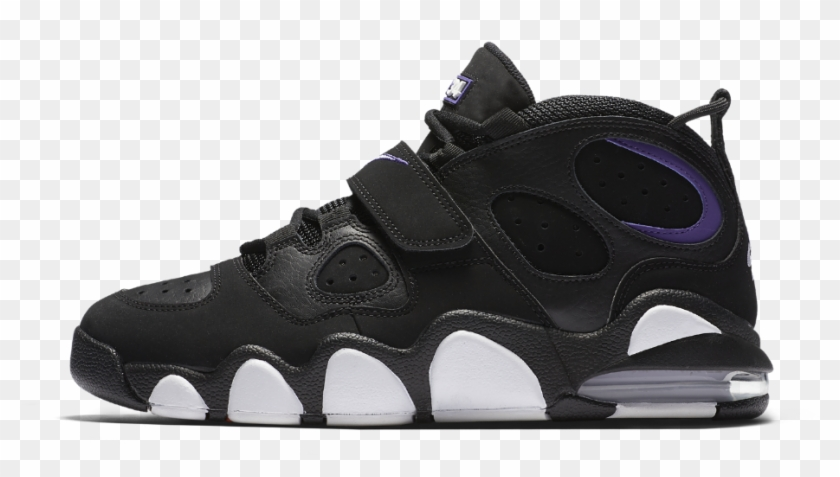 new concept bb136 87b6c Discover Ideas About Charles Barkley Sneakers - Nike Air Max Cb 34, HD Png  Download