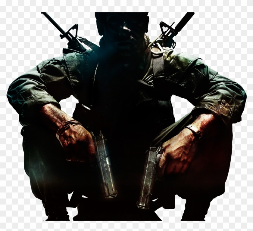 Black Ops 2 Title Png Download Call Of Duty Black Ops 1 Png