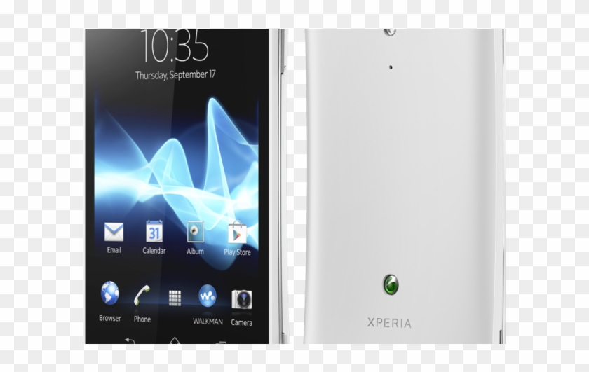 Sony Xperia 2011 Models, HD Png Download - 860x450(#2127762) - PngFind
