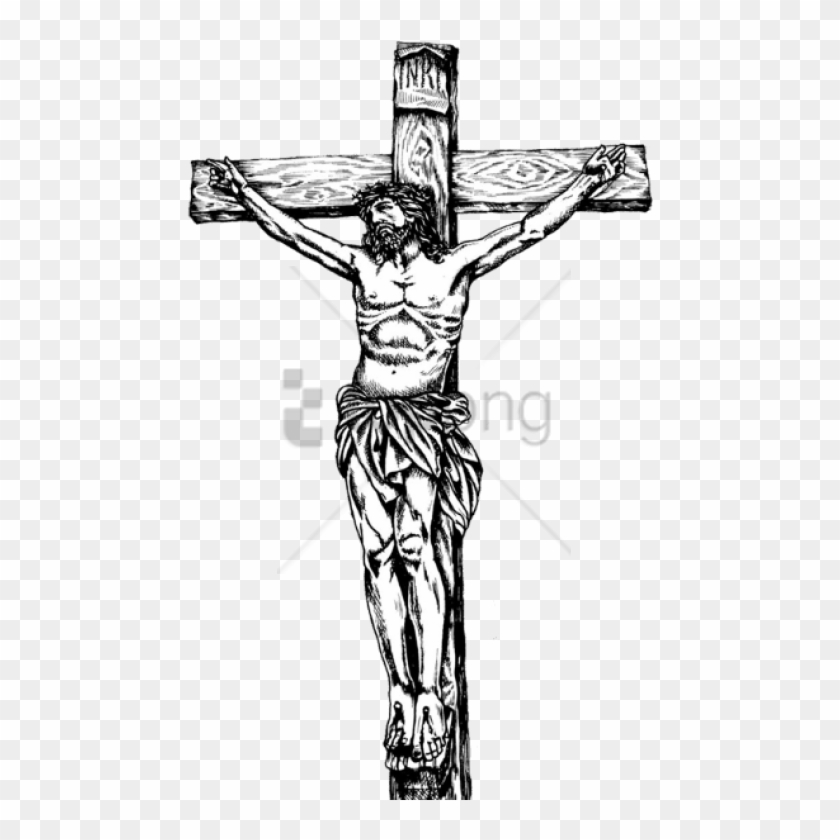 Cross Tattoo Transparent: Free Png Cross Tattoo Png Image With Transparent