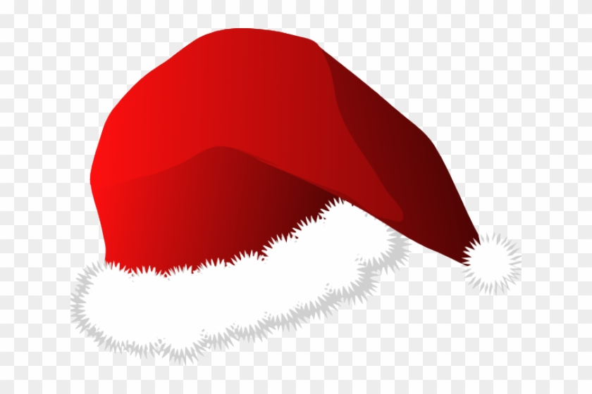 Transparent Christmas Hat.Cartoon Transparent Christmas Hat Hd Png Download 640x480
