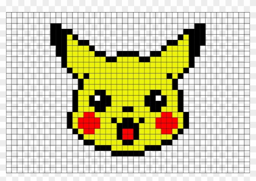 Pixel Arte Pokemon
