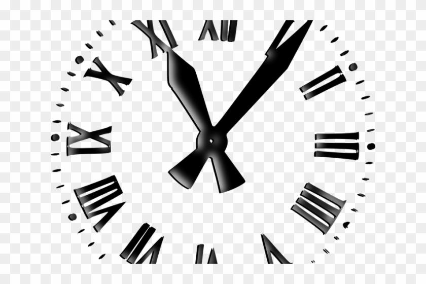 Reloj Del Clipart PngTransparent Tiempo 640x480 See Png tsdxQCrh