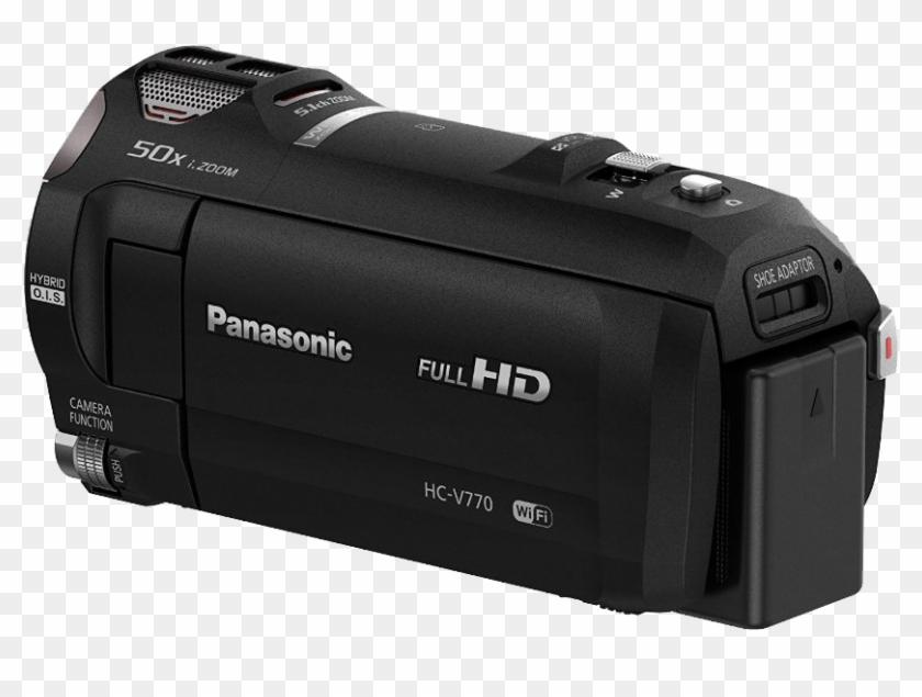 11 Best Professional Video Cameras - Panasonic Hv770, HD Png